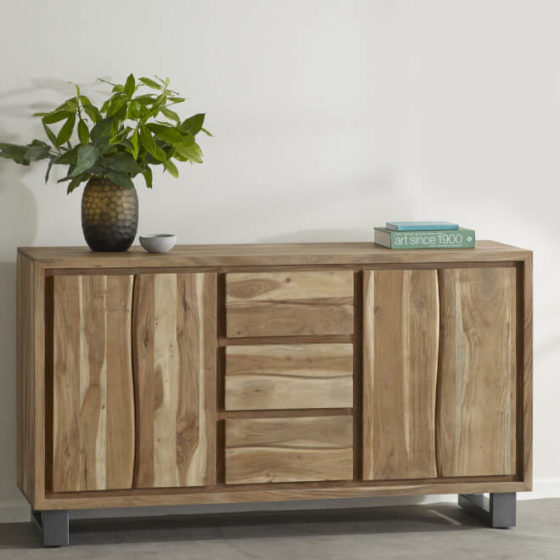 Baltic Extra Large Sideboard