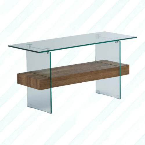 Alto Glass TV Unit