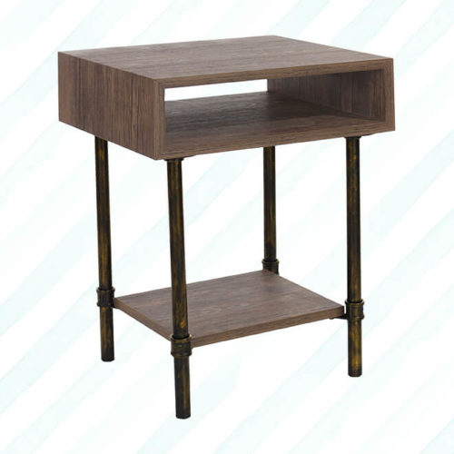 Loft Side Table