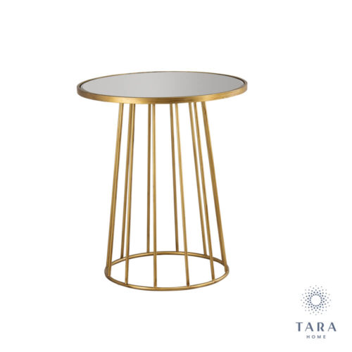 Trinity Round Table Large Gold