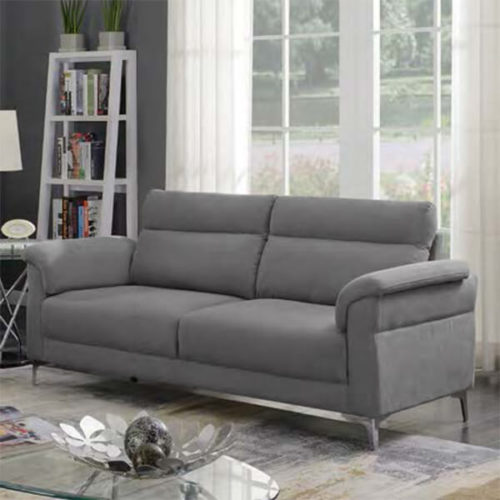 Rachel 3 Seater Sofa - Light Grey