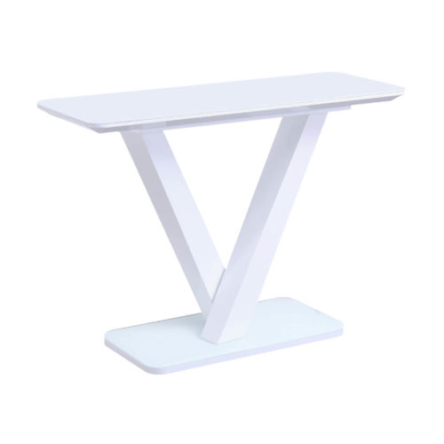 Nadal Console Table - White