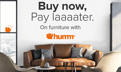 Buy Now Pay Later with Humm