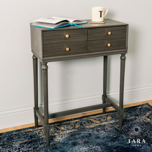 Brooklyn 2+2 Drawer Console Table
